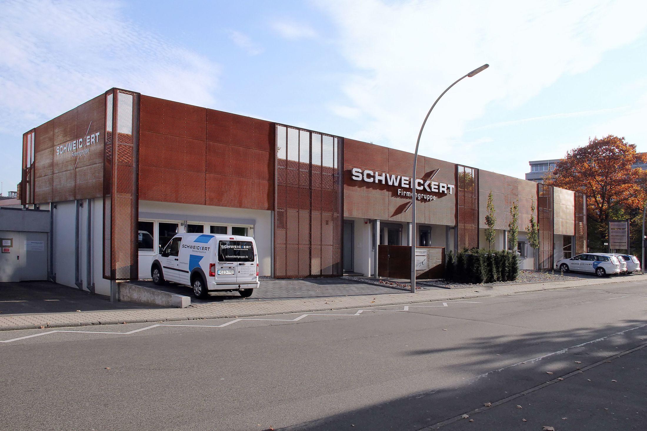 Schweickert Waldorf 5